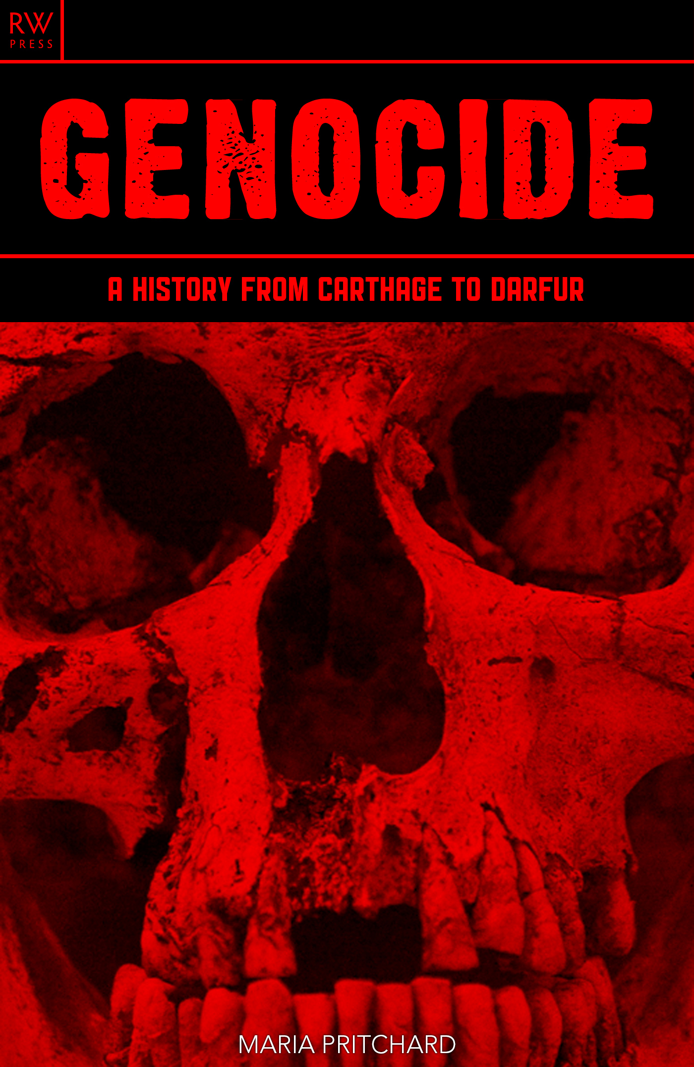 a history of genocide