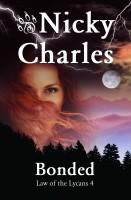 Nicky Charles - Bonded