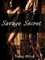 Tracy Alton - Savage Secret