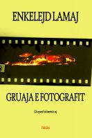 Cover for 'Gruaja e fotografit (Albanian Edition)'