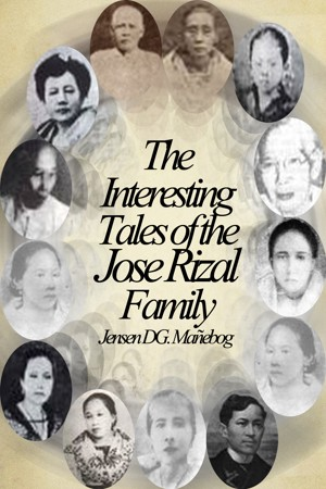 Smashwords About Jensen Dg Mañebog Author Of Jose Rizal The