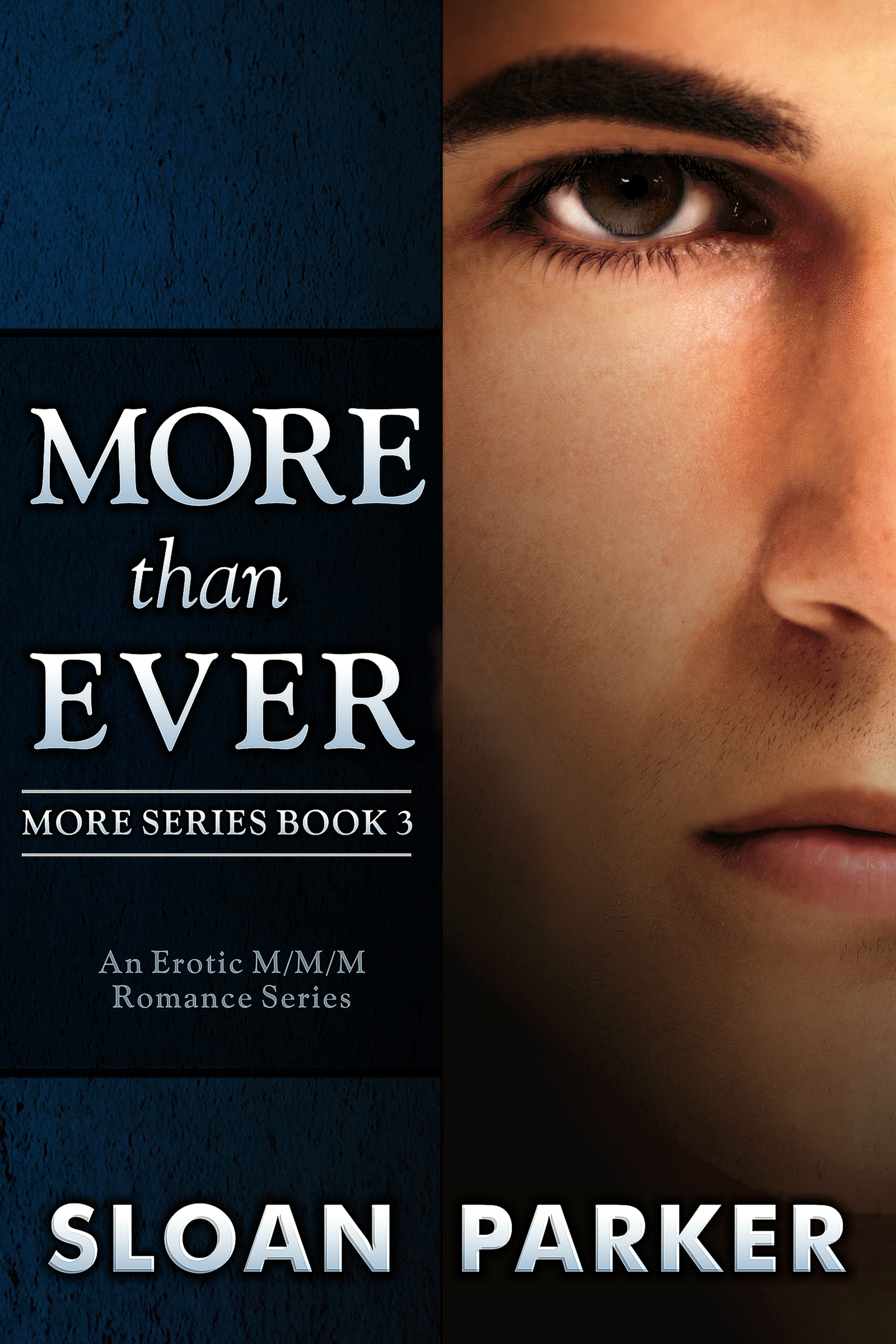 more than most sloan parker epub