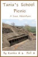 Tania's School Picnic - A Cave Adventure cover