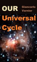 Cover for 'Our Universal Cycle'