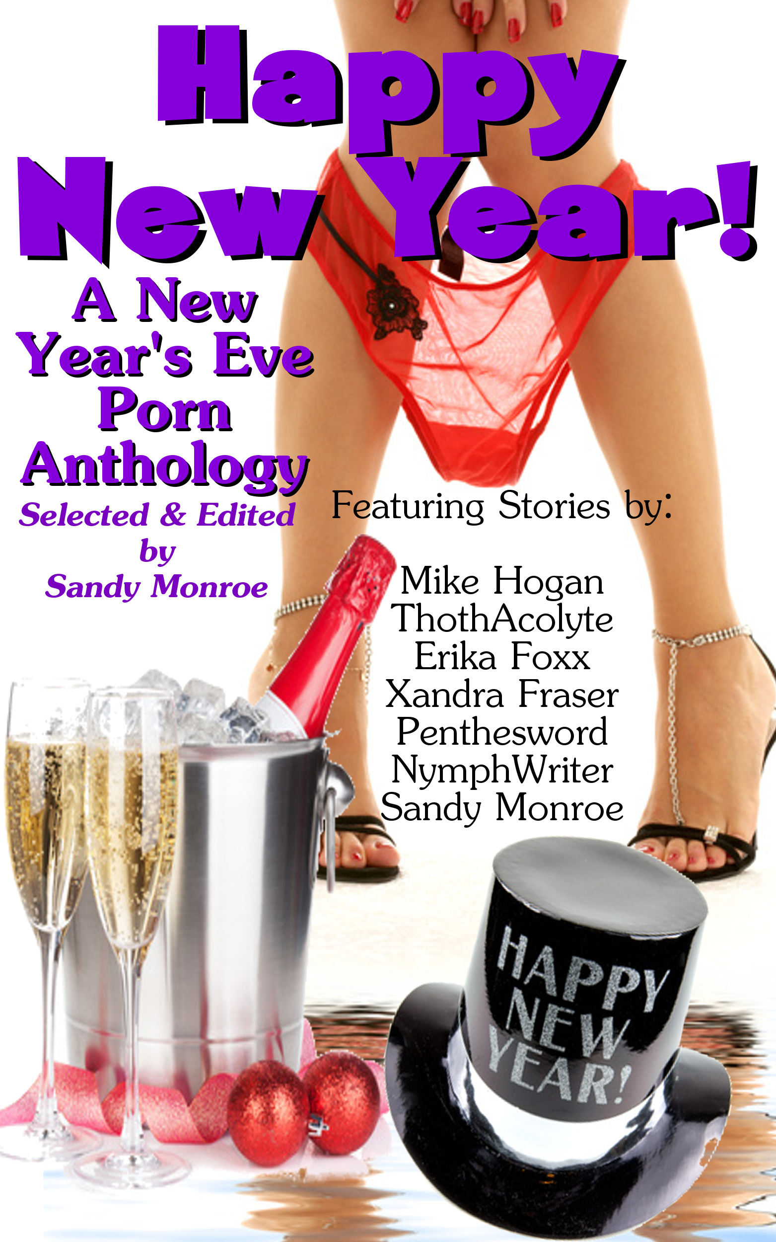Happy New Year A Porn Story Anthology