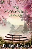 Cover for 'The Samurai's Garden'