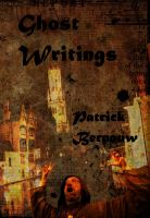 Cover for 'GhostWritings'