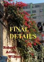 Robert Adair Wilson - Final Details