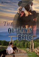 Renee Rose - The Outlaw's Bride