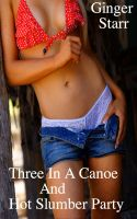 Ginger Starr - Three In A Canoe and Hot Slumber Party
