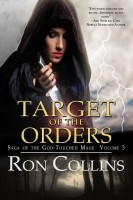 Ron Collins - Target of the Orders