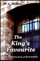M. A. McRae - The King's Favourite