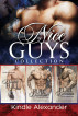 Nice Guys Collection by Kindle Alexander