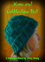 Tracy Zhang - Moss and Cobblestone Hat