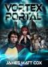 Vortex Portal by James Matt Cox