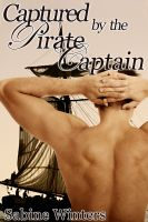 Sabine Winters - Captured by the Pirate Captain