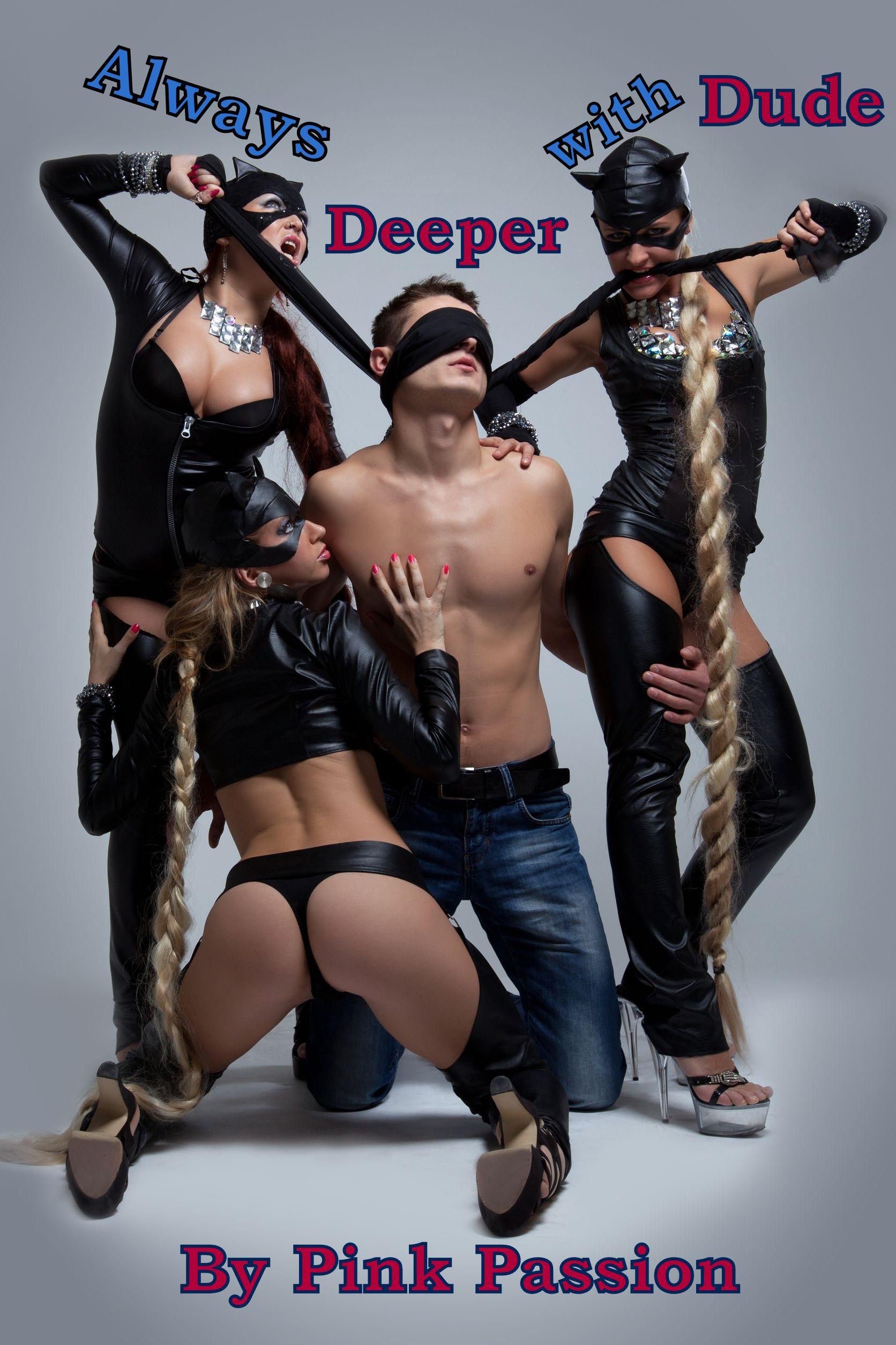 Сексуальные роливые игры 6 фотография
