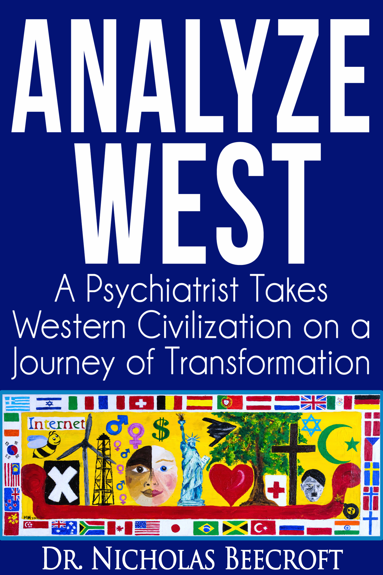 an introduction to the analysis of western civilization