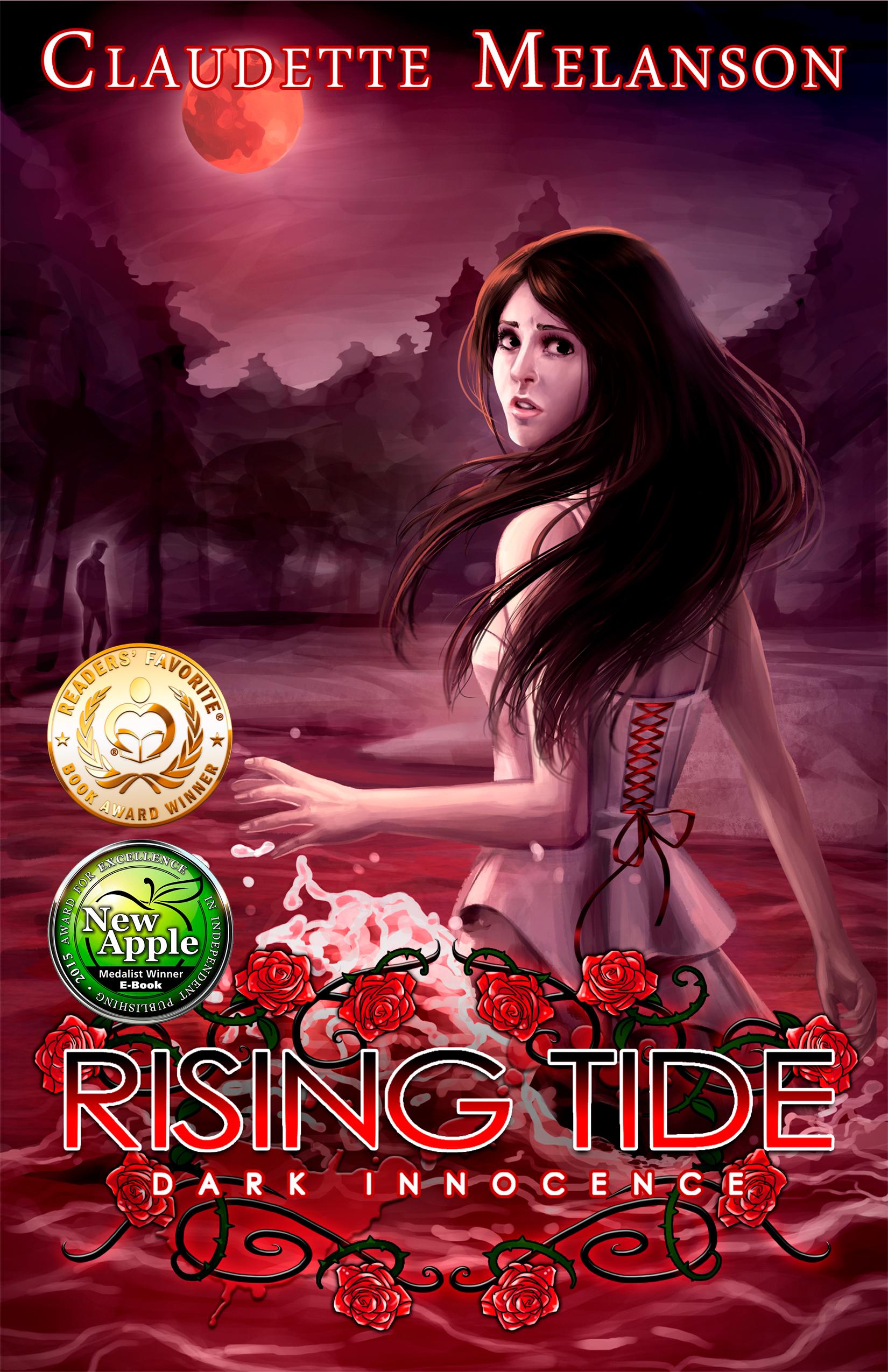 Rising Tide: Dark Innocence, an Ebook by Claudette Melanson