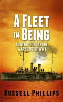 A Fleet in Being cover
