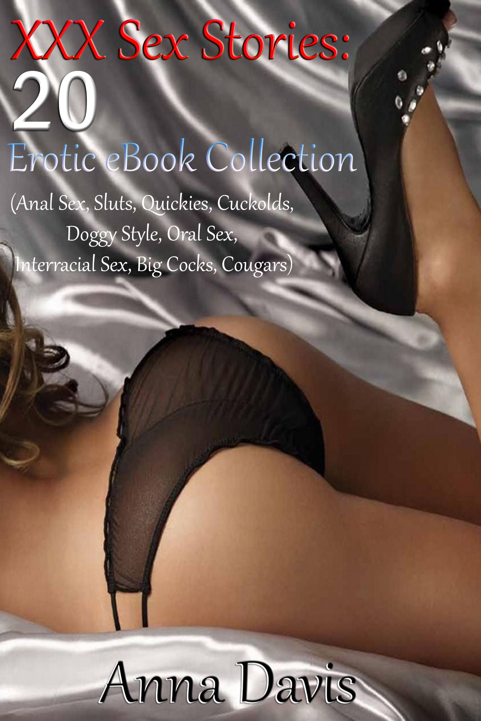 Smashwords  Xxx Sex Stories 20 Erotic Ebook Collection -7765