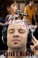 Cover for 'Heart Song'
