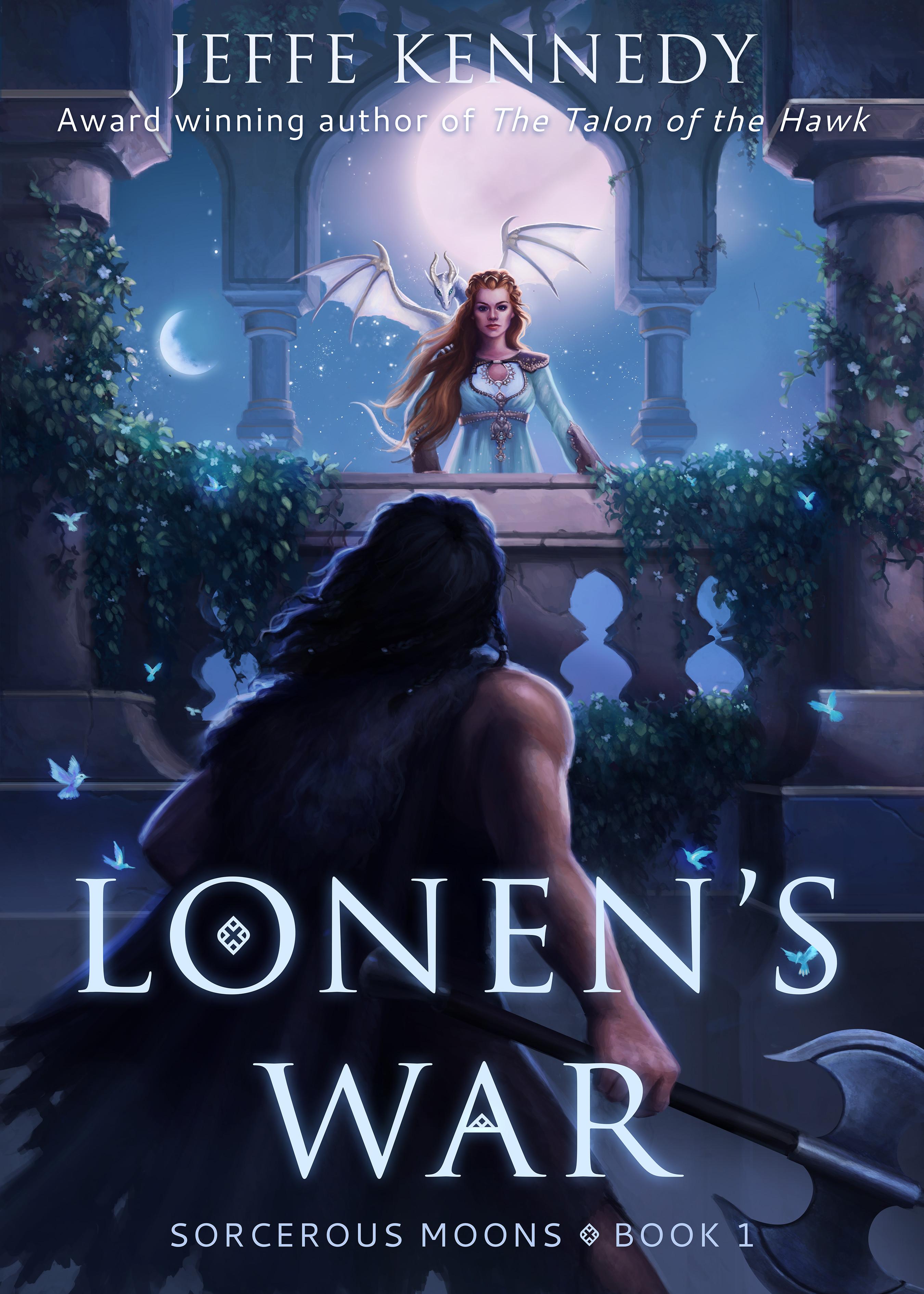 Lonen's War (sst-lxxvi)