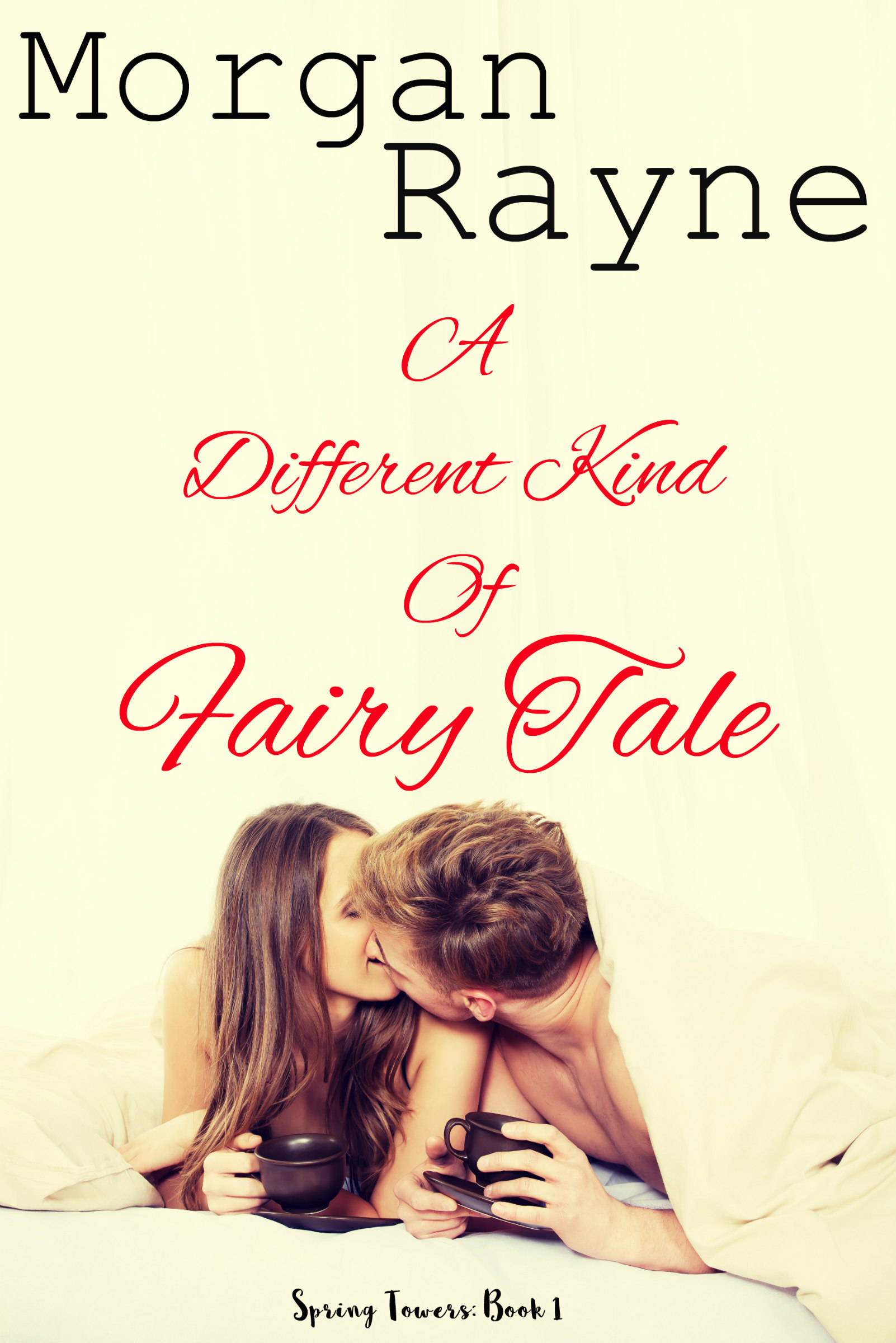 A Different Kind of Fairy Tale (sst-cdxlviii)