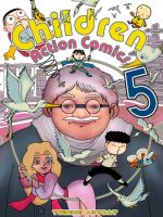 Children Action Comics 5