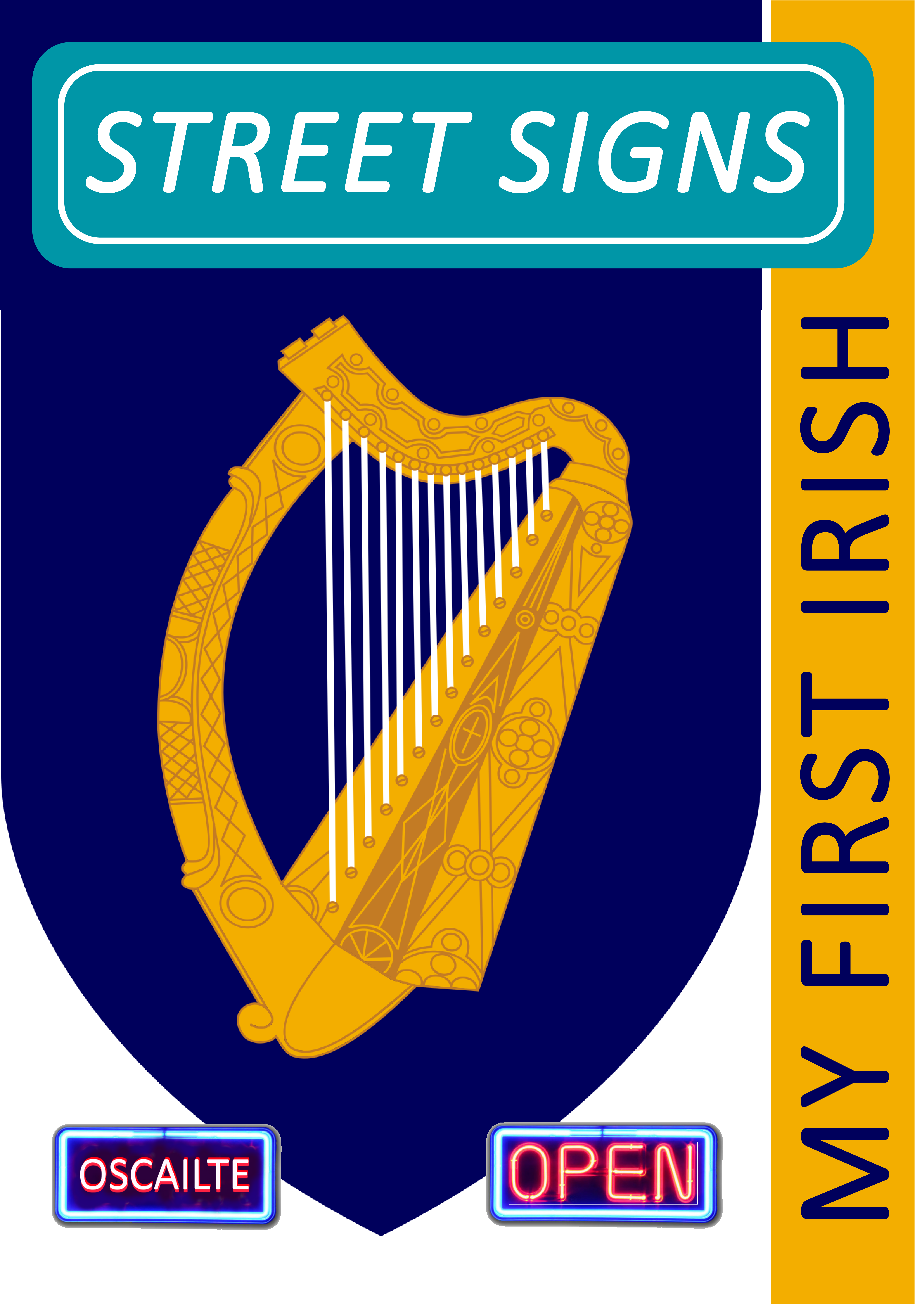 Smashwords – My First Irish : Street Signs – a book by WrenSongs
