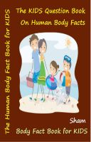 Sham - The Kids Question Book On Human Body Facts