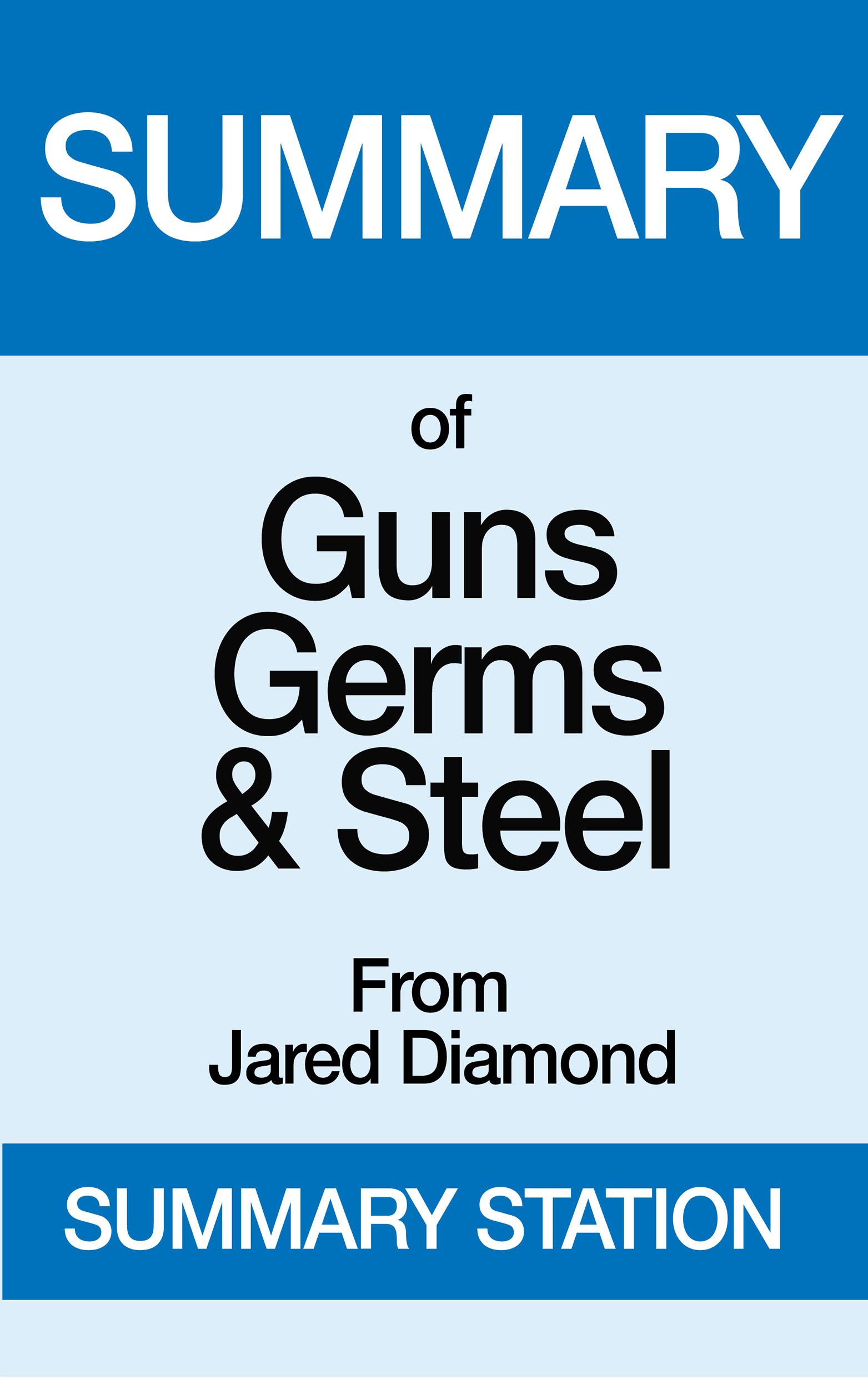 guns of august chapter summaries