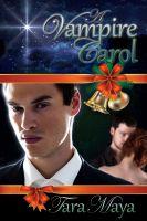 Cover for 'A Vampire Carol'