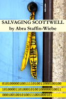Cover for 'Salvaging Scottwell'