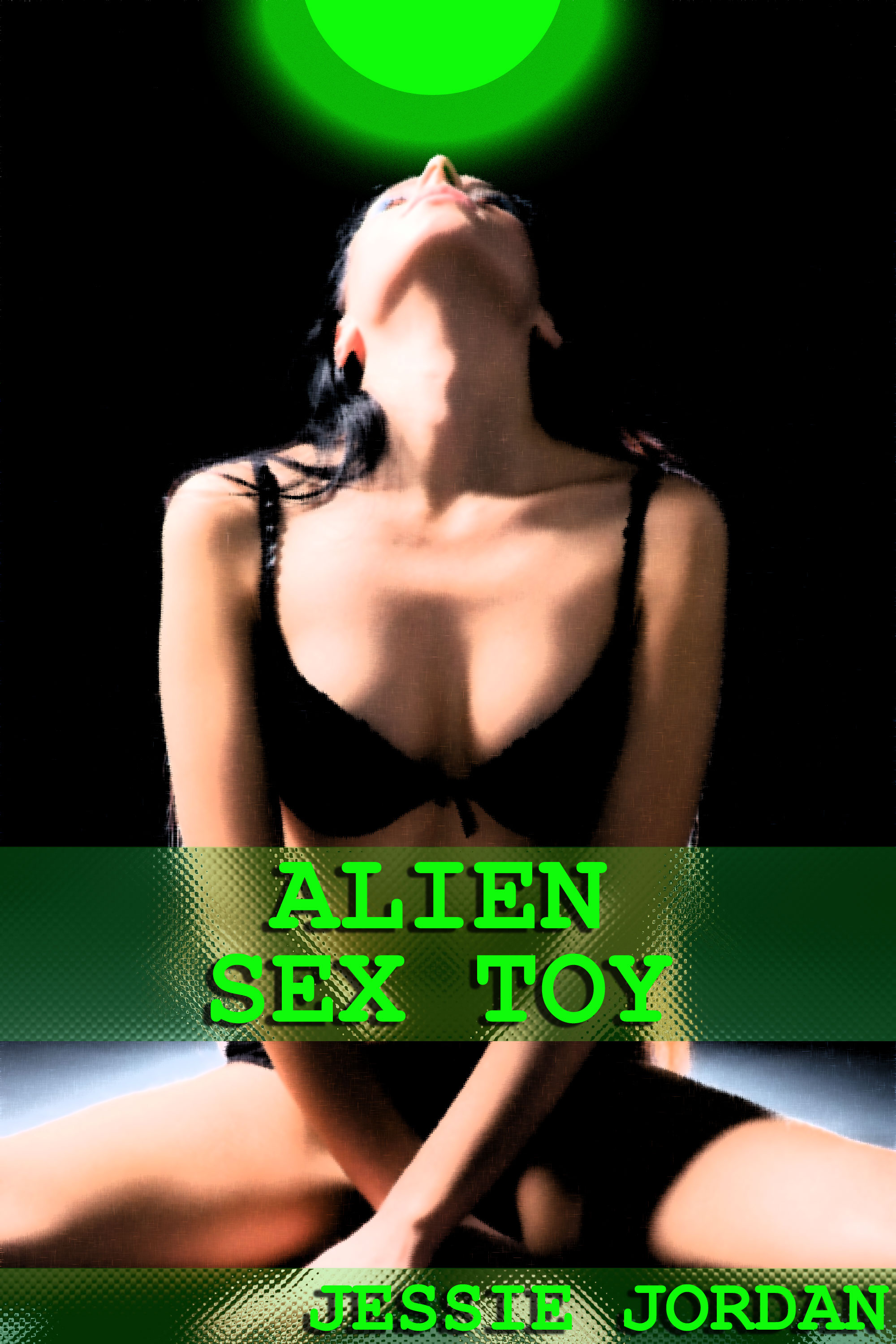 alien tentacle sex field guide