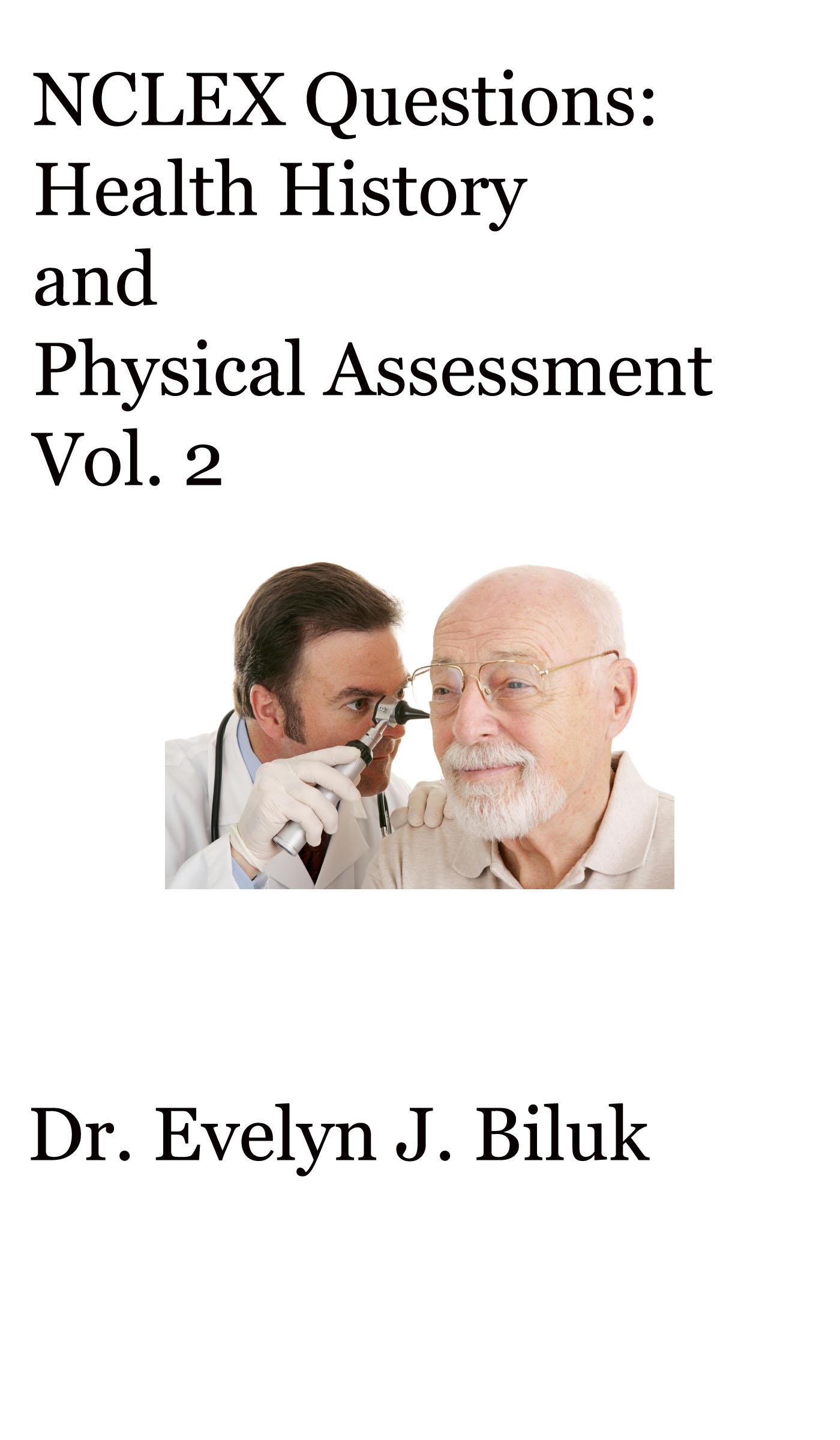 n174 physical assessment health history