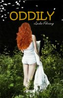 Cover for 'Oddily'
