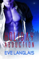 Eve Langlais - Holiday Abduction