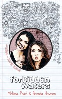 Melissa Pearl - Forbidden Waters (Mica & Lexy, #2)