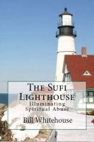 Cover for 'The Sufi Lighthouse'