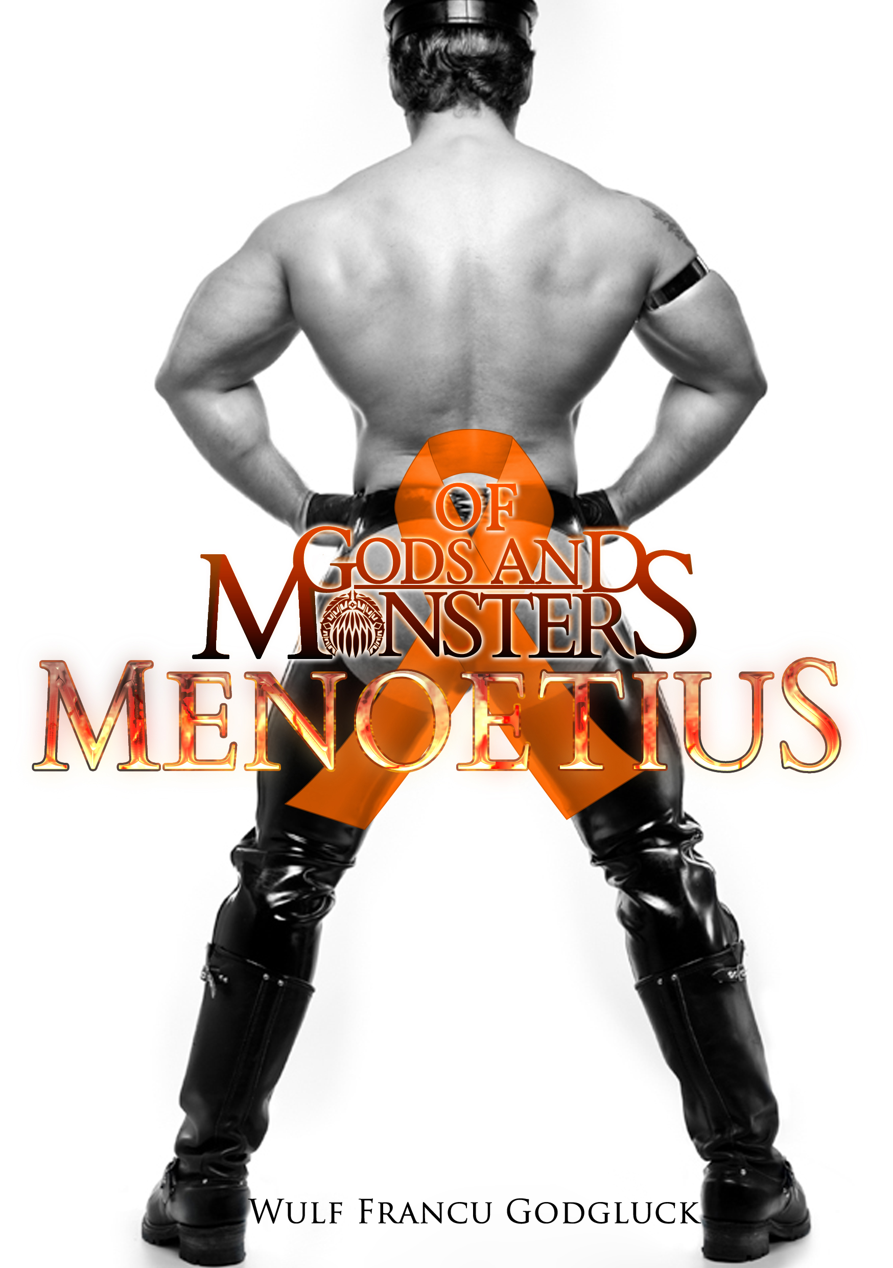 Smashwords – Of Gods and Monsters: Menoetius – a book by Wulf Francu