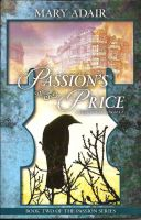 Cover for 'Passion's Price'