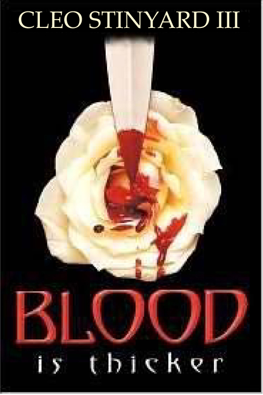 blood is thicker paul langan book report