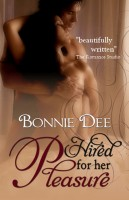 Bonnie Dee - Hired for Her Pleasure