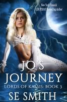 S.E. Smith - Jo's Journey: Lords of Kassis Book 3