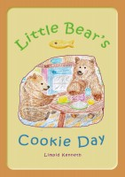 Limpid Kenneth - Little Bear's Cookie Day