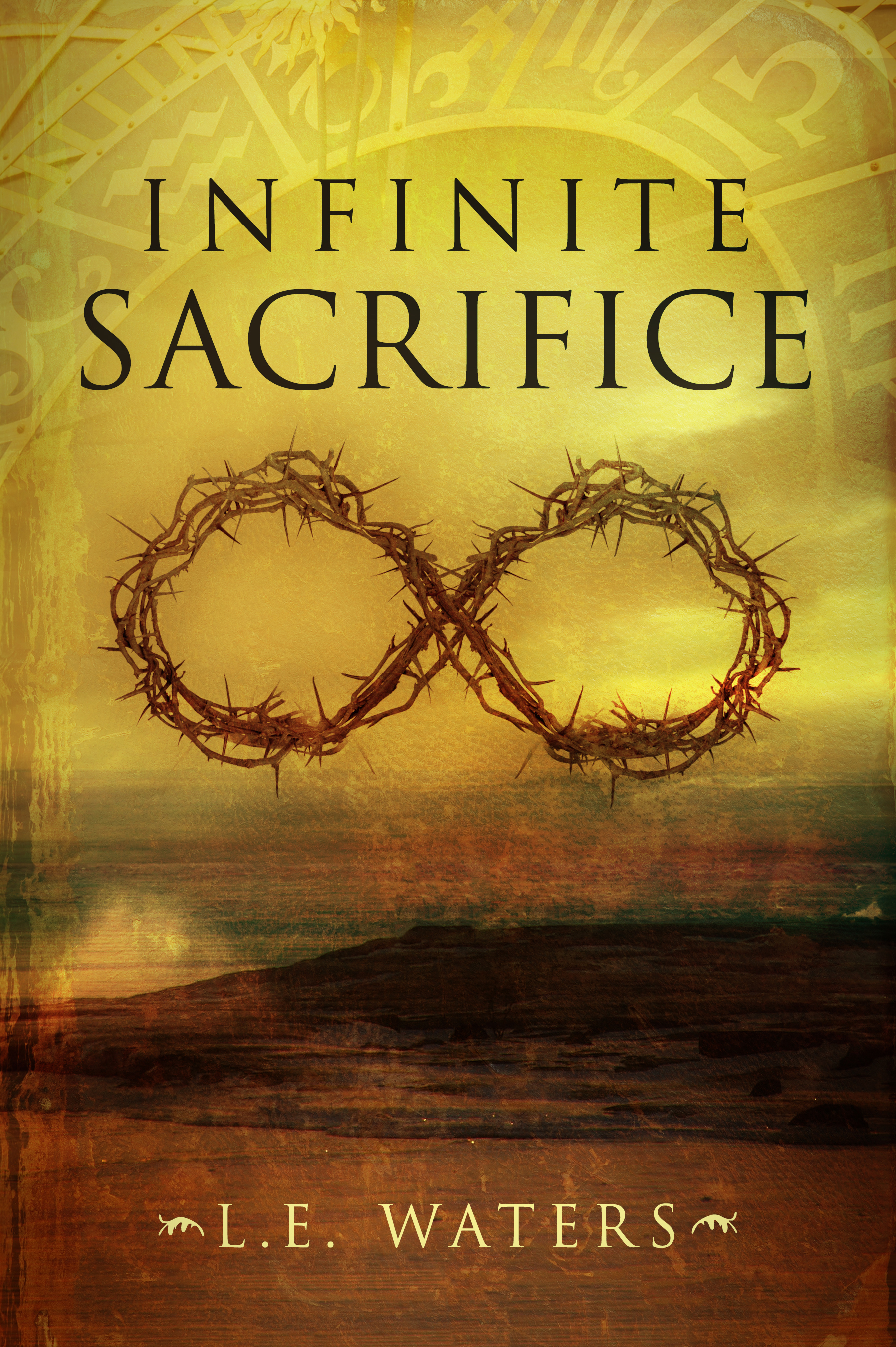Infinite Sacrifice (Infinite Series, Book 1) (sst-ccxxiii)