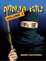 Arnie Lightning - Ninja Kid