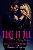 Emma Grayson - Take it All