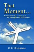 Cover for 'That Moment...'
